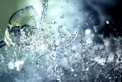 Frisches und gesundes Trinkwasser aus der Leitung gewinnen.